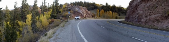Red Hill Pass Reverse