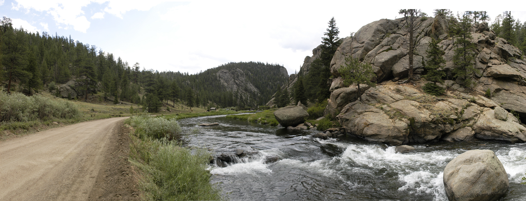 11 mile canyon 11 mile campground colorado locations for 11 mile canyon fishing